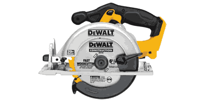Dewalt DCS391B Circular Saw (Tool Only)