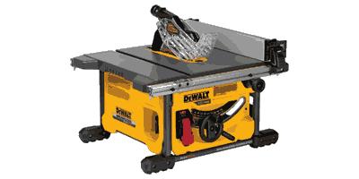 Dewalt DCS7485B Flexvolt 60V Table Saw Bare