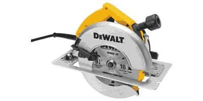 Dewalt Dw384 Heavy Duty Circular Saw Powertoolsmanual Com
