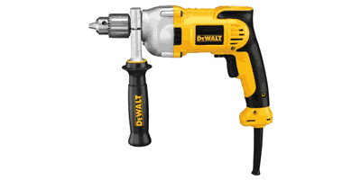 Dewalt DWD210G VSR Pistol Grip Drill