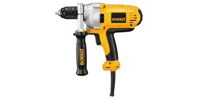 Dewalt DWD215G VSR Mid-Handle Grip Drill with Keyless Chuck