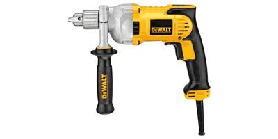 Dewalt DWD220 VSR Pistol Grip Drill with E-Clutch Anti-Lock Control