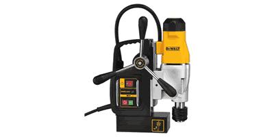 Dewalt DWE1622K 2-Speed Magnetic Drill Press