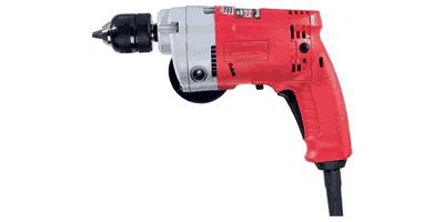 Milwaukee 0233-20 Magnum Drill with Keyless Chuck