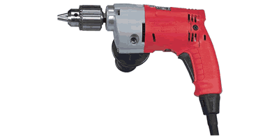 Milwaukee 0234-6 Magnum Drill