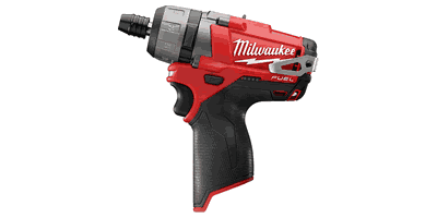 Milwaukee 2402-20 M12 FUEL 2-Speed Screwdriver (Bare Tool)