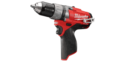Milwaukee 2404-20 M12 FUEL Hammer Drill Driver (Bare Tool)