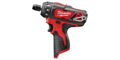 Milwaukee 2406-20 M12 2-Speed Screwdriver (Bare Tool)