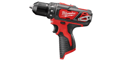 Milwaukee 2407-20 M12 Drill Driver (Bare Tool)