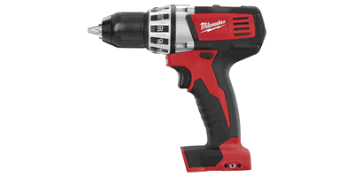 Milwaukee 2601-20 M18 Cordless Compact Drill Driver
