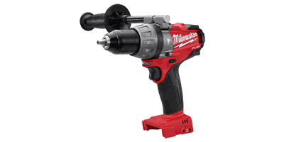 Milwaukee 2604-20 M18 FUEL Hammer Drill Driver