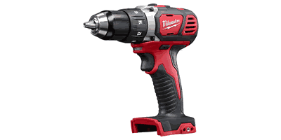Milwaukee 2606-20 M18 Compact Drill Driver (Bare Tool)