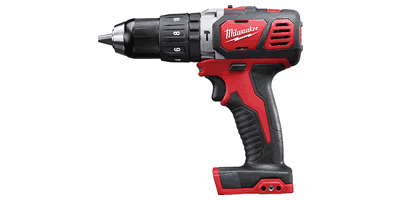 Milwaukee 2607-20 M18 Compact Hammer Drill/Driver (Bare Tool)
