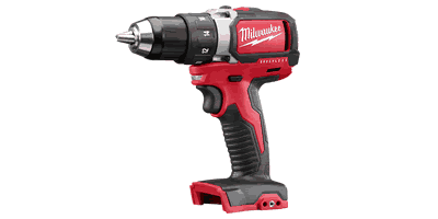 Milwaukee 2701-20 M18 Compact Brushless Drill/Driver