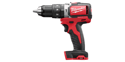 Milwaukee 2702-20 M18 Compact Brushless Hammer Drill/Driver