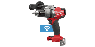 Milwaukee 2706-20 M18 Fuel Hammer Drill/Driver