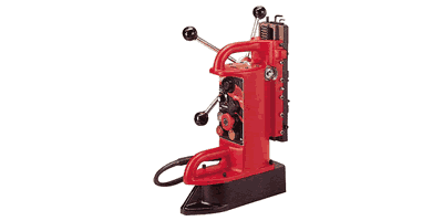 Milwaukee 4202 Electromagnetic Drill Press Base