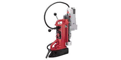 Milwaukee 4206-1 Adjustable Position Electromagnetic Drill Press with 3/4″ Motor
