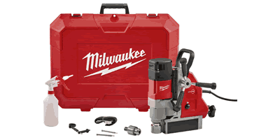 Milwaukee 4274-21 Magnetic Drill Kit