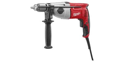 Milwaukee 5378-20 Pistol Grip Dual Torque Hammer Drill