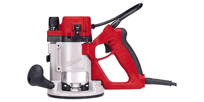 Milwaukee 5619-20 D-Handle Router