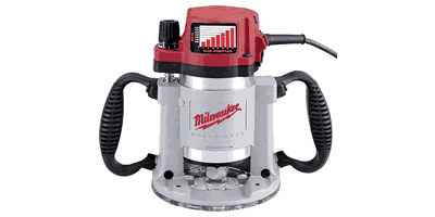 Milwaukee 5625-20 Fixed-Base Production Router