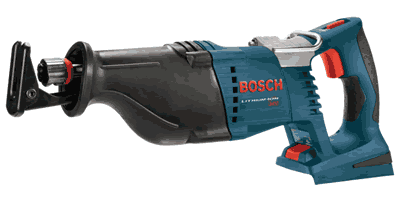 Bosch 1651B 36 V Lithium-Ion Reciprocating Saw – Tool Only
