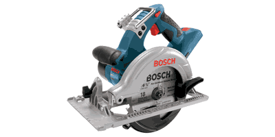Bosch 1671B 36 V Cordless Circular Saw Kit – Tool Only