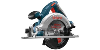 Bosch CCS180 Circular Saw – Tool Only