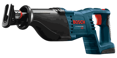 Bosch CRS180B 18 V Reciprocating Saw