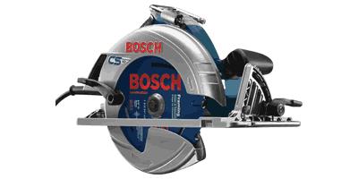 Bosch CS10 15 A Circular Saw