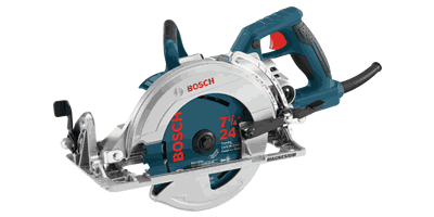 Bosch CSW41 Worm Drive Saw