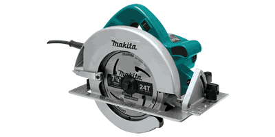 Makita 5007FA Circular Saw with Electric Brake