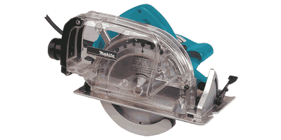 Makita 5057KB Circular Saw with Dust Collector