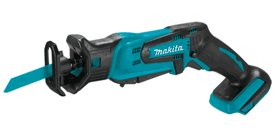 Makita XRJ01Z 18V LXT Lithium‑Ion Cordless Compact Recipro Saw