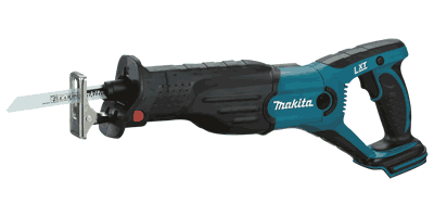 Makita XRJ02Z 18V LXT Lithium-Ion Cordless Recipro Saw