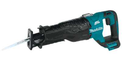 Makita XRJ05Z 18V LXT Lithium-Ion Brushless Cordless Recipro Saw