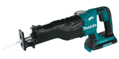 Makita XRJ06Z 18V X2 LXT Lithium-Ion (36V) Brushless Cordless Recipro Saw