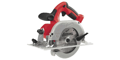Milwaukee 0730-20 M28 Circular Saw
