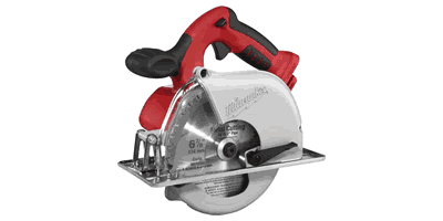 Milwaukee 0740-20 M28 Metal Cutting Saw