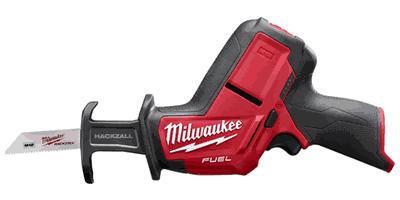 Milwaukee 2520-20 M12 FUEL HACKZALL Recip Saw