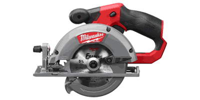 Milwaukee 2530-20 M12 FUEL Circular Saw (Bare Tool)