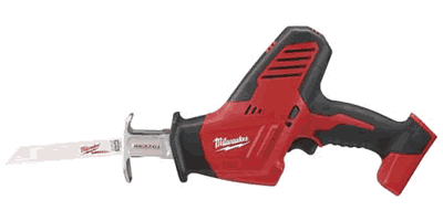 Milwaukee 2625-20 M18 HACKZALL Recip Saw