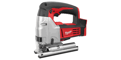 Milwaukee 2645-20 M18 Jig Saw