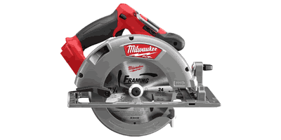 Milwaukee 2731-20 M18 FUEL Circular Saw (Bare Tool)