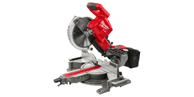 Milwaukee 2734-20 M18 FUEL Dual Bevel Sliding Compound Miter Saw