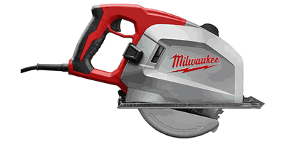 Milwaukee 6370-20 Metal Cutting Saw