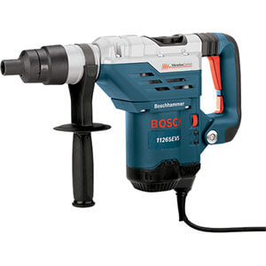 Bosch 11265EVS Spline Combination Hammer