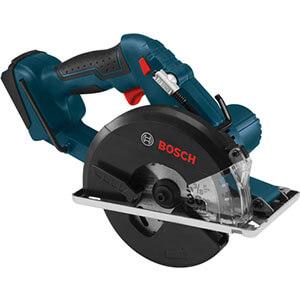 Bosch CSM180B 18V Metal Circular Saw (Bare Tool)
