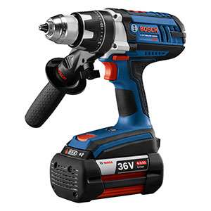 Bosch DDH361-01 36V Brute Tough Drill and Driver Kit